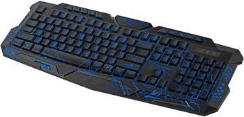YENKEE YKB 3100 AMBUSH PC klávesnice; YKB 3100 AMBUSH