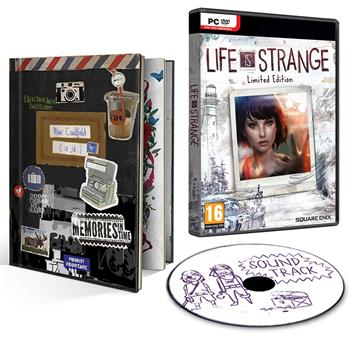 PC Life is Strange Limited Edition