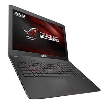 Asus G752VY-GC352T