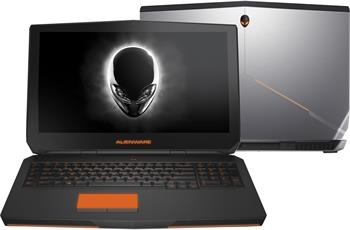 DELL Alienware 17 R3 (N5-AW17-N2-02)