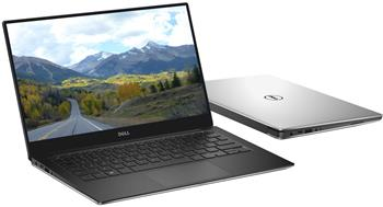 DELL XPS 13 Touch; N5-9350-N2-04S