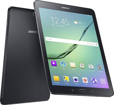 Samsung Galaxy Tab S 2 9.7 SM-T810 32GB, Black