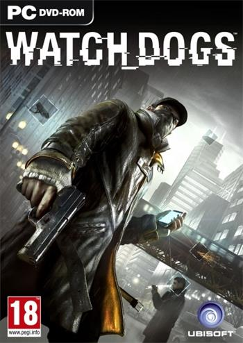 PC Watch_Dogs Exclusive; USPC07801