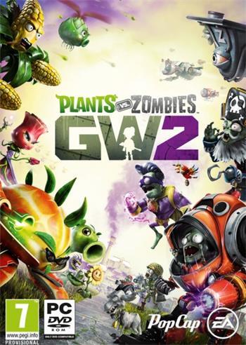 PC Plants vs. Zombies: Garden Warfare 2