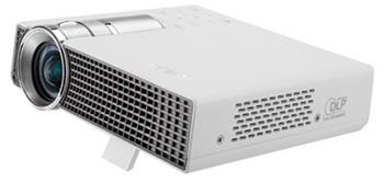 ASUS P2B LED projektor, HD, Baterie, repro