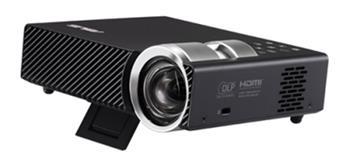 ASUS B1M LED projektor, HD, 700 ANSI Lm