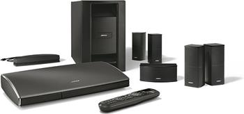Bose Lifestyle SoundTouch 535 - černý; B 738516-2100