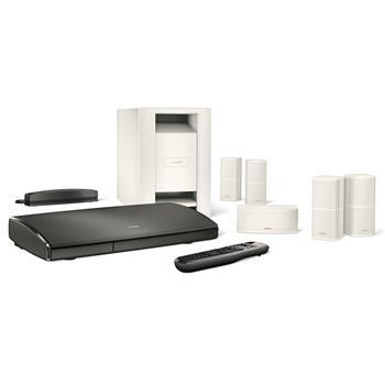 Bose Lifestyle SoundTouch 535 - bílý; B 738516-2200