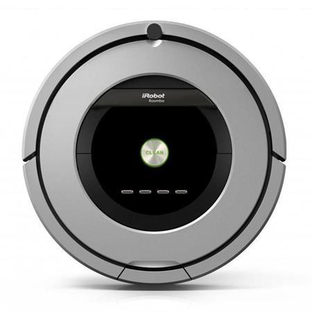 iRobot Roomba 886 + 2500 Kč zpět ; R886040