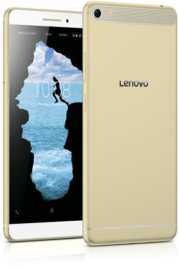Lenovo Phab PLUS; ZA070026CZ