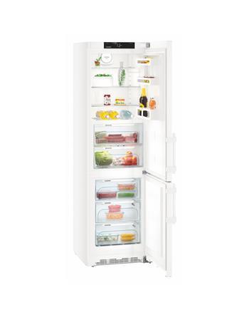 LIEBHERR CB 4815 - lednice - ZÁRUKA 2+3 roky; CB4815