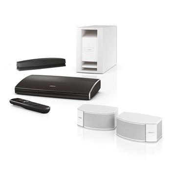 Bose Lifestyle SoundTouch 235 - bílá; B 744706-2200