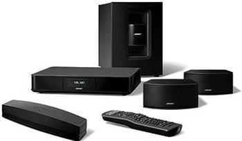 Bose SoundTouch 220 home cinema systém - černý