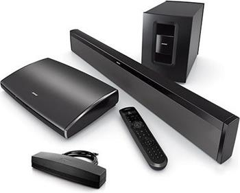 Bose Lifestyle SoundTouch 135 - černý