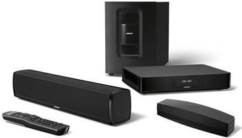 Bose SoundTouch 120 home cinema systém - černý