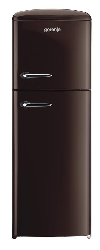 GORENJE RF 60309 OCH - kombinovaná chladnička; RF 60309 OCH
