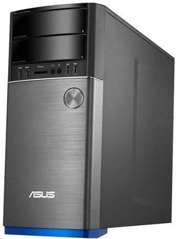 ASUS PC M52AD-CZ004T - stolní PC; 90PD0111-M04830