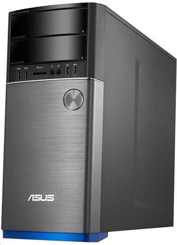 ASUS PC M52AD-CZ007T - stolní PC; 90PD0111-M04860