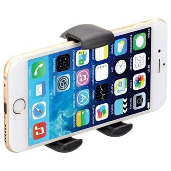 Hama Air Pro držák na telefon do vozidla, pro zařízení se šířkou 5,4-8,5 cm; 139657