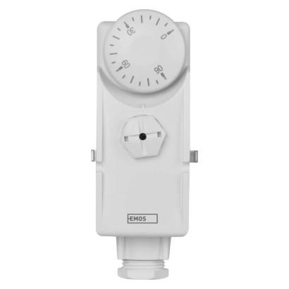 EMOS Příložný termostat T80 *P5681; 2101103000