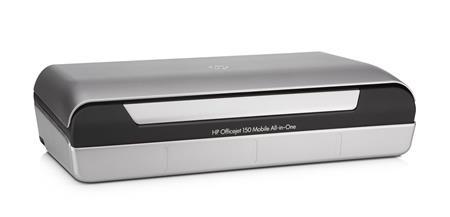 HP OfficeJet 150 Mobile; CN550A