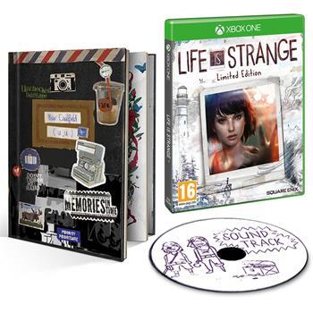 XONE Life is Strange Limited Edition