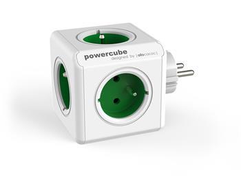 PowerCube Original GREEN; 8718444081166
