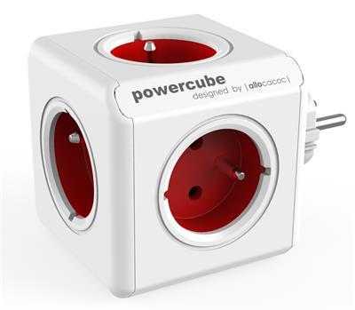 PowerCube Original RED; 8718444085898