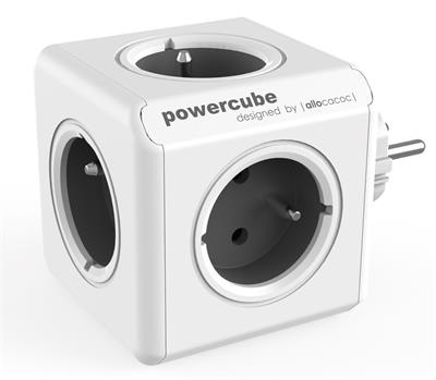 PowerCube Original GREY; 8718444085911