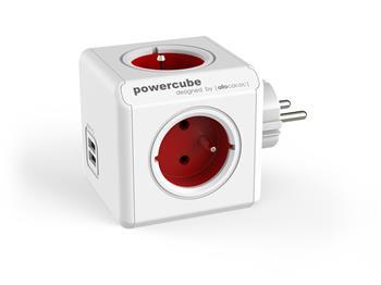 PowerCube Original USB RED; 8718444085935