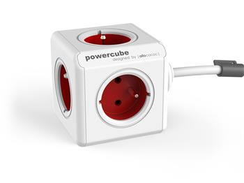 PowerCube Extended RED