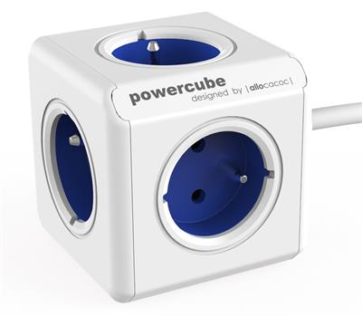 PowerCube Extended BLUE