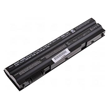 Baterie Dell 451-11694 / 6-článková/ 60 Wh/ pro Latitude E5420/ E5520/ E6420/ E6420 ATG/ E6520/ E5530/ E6430/ E6530; 451-11694