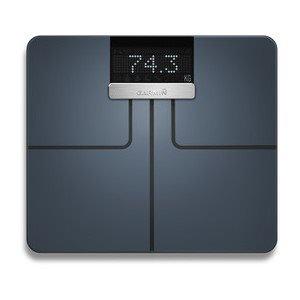 Garmin Index Black - chytrá váha (černá barva); 010-01591-10