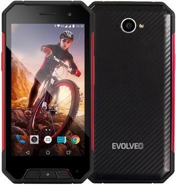 EVOLVEO StrongPhone Q7; SGP-Q7-LTE-R