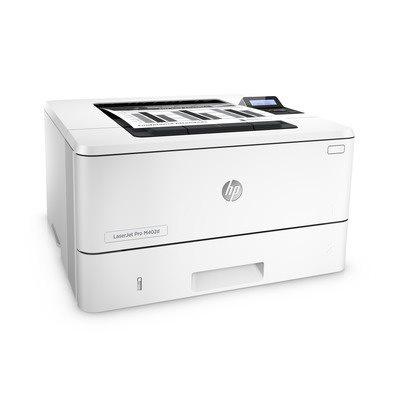 HP LaserJet Pro M402d; C5F92A#B19