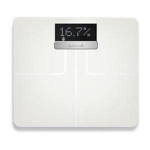 Garmin Index White - chytrá váha (bílá barva); 010-01591-11