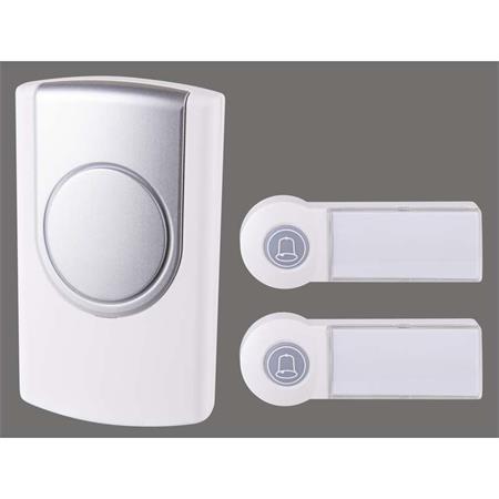 EMOS Domovní bezdrátový zvonek *P5724; 3402109000