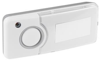 Náhradní tlačítko pro domovní bezdrátový zvonek *P5710G