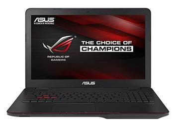 Asus G551VW-FW170T - notebook (G551VW-FW170T)