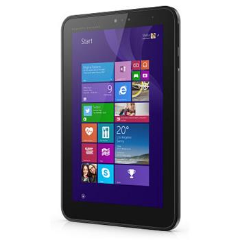 "HP Pro Tablet 408 G1 Z3736F 8"" HD (1280x800), 2GB, 32GB, a/b/g/n, BT, Win 10 Home 32 + stylus"