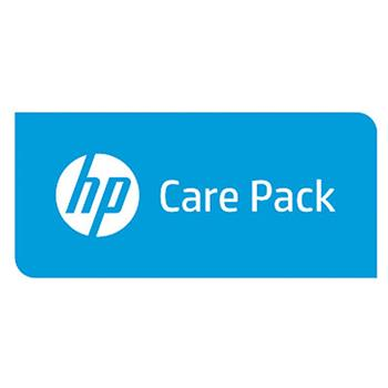 HP CarePack - Oprava v servisu, 3 roky