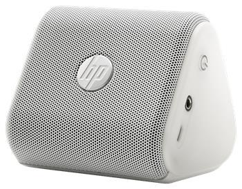 HP Roar Mini Bluetooth Speaker (White); G1K47AA