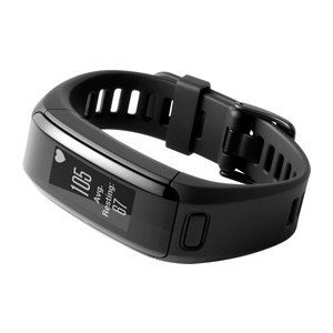 Garmin vivosmart Optic Black (vel XL)