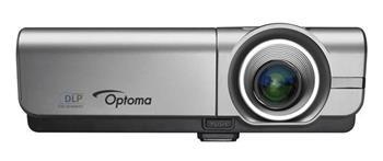 Optoma Full HD projektor DH1017 (1080p, 4 200 ANSI, 10 000:1, HDMI, 2x VGA, LAN, 3W speaker, brašna) ; E1P1D0P11031
