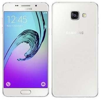 Samsung Galaxy A5 2016 A510FSamsung Galaxy A5 SM-A510F, White; SM-A510FZWAETL