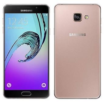 Samsung Galaxy A5 2016 A510FSamsung Galaxy A5 SM-A510F, Pink; SM-A510FEDAETL