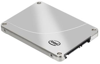 "SSD 2,5"" 80GB Intel DC S3500 SATAIII OEM 7mm"