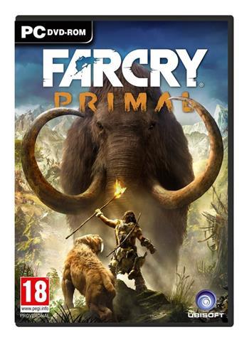 PC Far Cry Primal ; 3307215941652