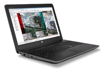 HP zbook 15 G3; V2D00AW#BCM